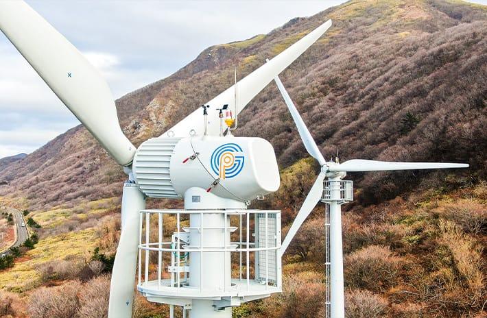 再生可能エネルギーイメージ